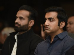 Irfan Pathan Wants To Join Politics To Serve The Country