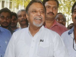 Tmc S Sabyasachi Dutta Is Retired Hart Due To Mukul Roy S Only Trick