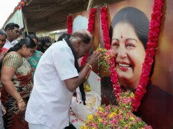Supreme Court Stays Probe Into J Jayalalithaa S Death