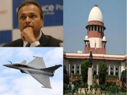 Supreme Court Will Look Into Appointment Of Anil Ambani Owned Company As Offset Partner