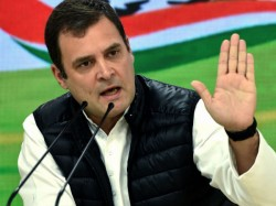 After Elections There Will Be An Inquiry The Chowkidaar Will Be Jailed Says Rahul
