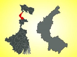 At A Glance Raiganj Lok Sabha Seats Before 2019 Election