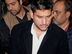 Nd Tiwari S Son Rohit Shekhar S Wife Arrested For His Murder