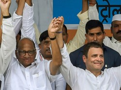 Sharad Pawar Informs Who Is Ahead Of Rahul Gandhi As Pm From Opponent