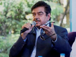 Shatrughan Sinha To Joins Congress
