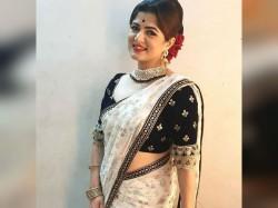 Bengali Actress Shrabanti To Get Married On 19th April
