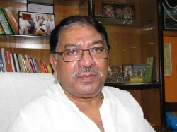 West Bengal Pcc President Somen Mitra Alleged Tmc Has Secret Tie Up With Bjp