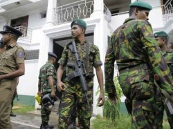 Sri Lanka Bomb Blast Update Latest Information On National Thowheeth Jamaath