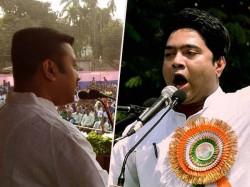 Abhishek Banerjee Takes Masterstroke To Pick Up Mukul Roy Son