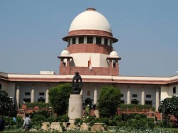 Supreme Court Issues Notice To Centre On Plea Seeking Women S Entry Mosques