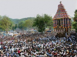 Seven Killed In Stampede In Tamil Nadu During Temple Ceremony Modi Declared Ex Gratia