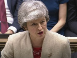 Will Not Apologise For Shameful Jallianwala Bagh Tragedy Said Theresa