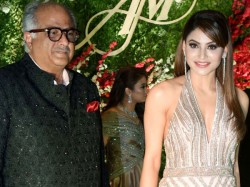 Urvashi Rautela Reacts To Her Inappropriate Video With Boney Kapoor