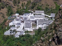 Vaishno Devi Base Camp On High Alert After Reports Of Suspicious Movement