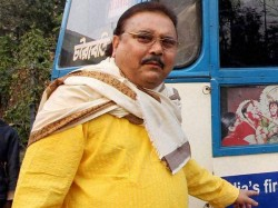 Madan Mitra To Contest In By Election In West Bengal