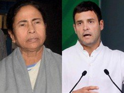 Get The Live Updates Of Rahul Gandhi And Mamata Banerjee S Rally In West Bengal On Wednesday