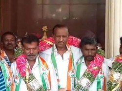 Karnataka Minister Does Naagin Dance To Sway Voters For Lok Sabha Elections