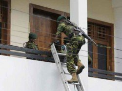 Sri Lanka Terror Attack Why Are Terrorists Targeting Five Star Hotels Nowadays
