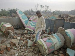 Anguished By The Loss Of Lives Due To Unseasonal Rains And Storms In Various Parts Of India