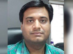 Missing Nodal Officer Of Nadia Arnab Roy Recovered From Howr