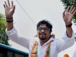 Tmc Leader Was Attacked In Barabani Allegedly In Front Of Babul Supriyo