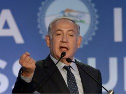Netanyahu On Victory After Tight Israeli Election Results
