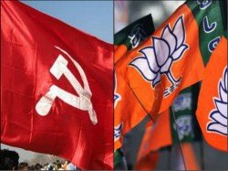 Bjp S Arjun Singh And Cpm S Tarit Topder Met Several Times In Recent Months