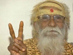 Year Old Ascetic Who Has Lost 16 Times To Contest Lok Sabha Polls From Mathura Again