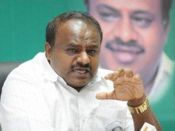Karnataka Cm Kumaraswamy Claimed His Father Hd Deve Gowda Was Better Pm Than Modi