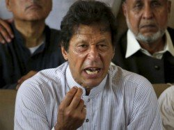 Terrorism In Iran Operated From Pakistan Soil Imran Khan Stroke Slammed At Home