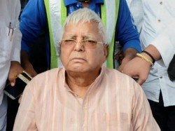 Lalu Prasad Yadav Denied Bail In Supreme Court