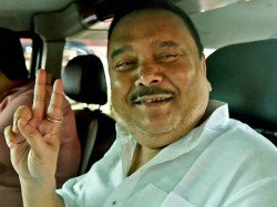 Madan Mitra Reaction On His Candidature From Bhatpara Of West Bengal Bypoll