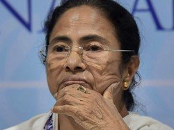 Chief Minister Mamata Banerjee S Helicopter Lost The Road In North Bengal