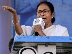 C Voter Survey Informs That Mamata Banerjee S Popularity Increases