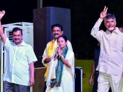 Chandrababu Naidu Announces Two Lacks For Every Family In Their Manifesto