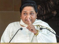 Mayawati Threatens To Congress To Withdraw Support From Madhya Pradesh