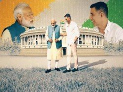 Narendra Modi Interview To Akshay Kumar Lok Sabha Elections 19 It Helped Pm But Not Indian Democracy