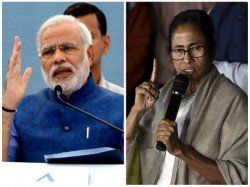 Narendra Modi Attacks Modi Mamata On Airstrike On Pakistan Here What He Says