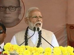 Law Is Equal For All Pm Modi Slams Oppositions On It Raid Issue