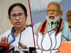 Narendra Modi Has Given New Name For Mamata Banerjee From His Siliguri Meeting