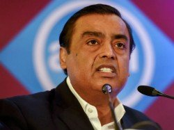 Mukesh Ambani Backs Congress Candidate As Brother Anil Faces Attack