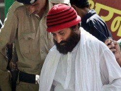 Asaram Son Narayan Sai Gets Life Term In Rape Case