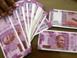 Rs 281 Crore Slush Funds Racket Busted In Mp