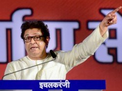 His Party Not In Lok Sabha Election 2019 But Mns Chief Raj Thackeray S Campaign Clarifies His Stand
