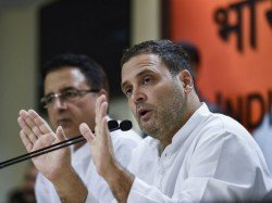 Rahul Gandhi Faces Big Trouble Also In Wanad After Amethi
