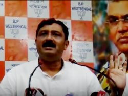 Cm Wants To Use Civic Police In Elections Said Rahul Sinha