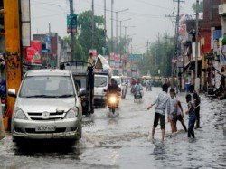 Monsoon Rains Are Expected To Be Average This Year Told Imd