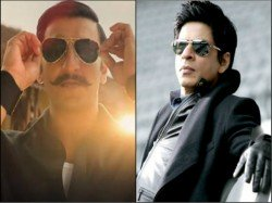 Ranveer Singh To Replace Shah Rukh Khan In Don