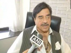 Shatrughan Sinha Clarifies His Stand On Mohammed Ali Jinnah As Slip Of Tongue