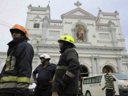 Sri Lanka Attacks Latest Update The Wealthy Family Behind Sri Lanka Attack